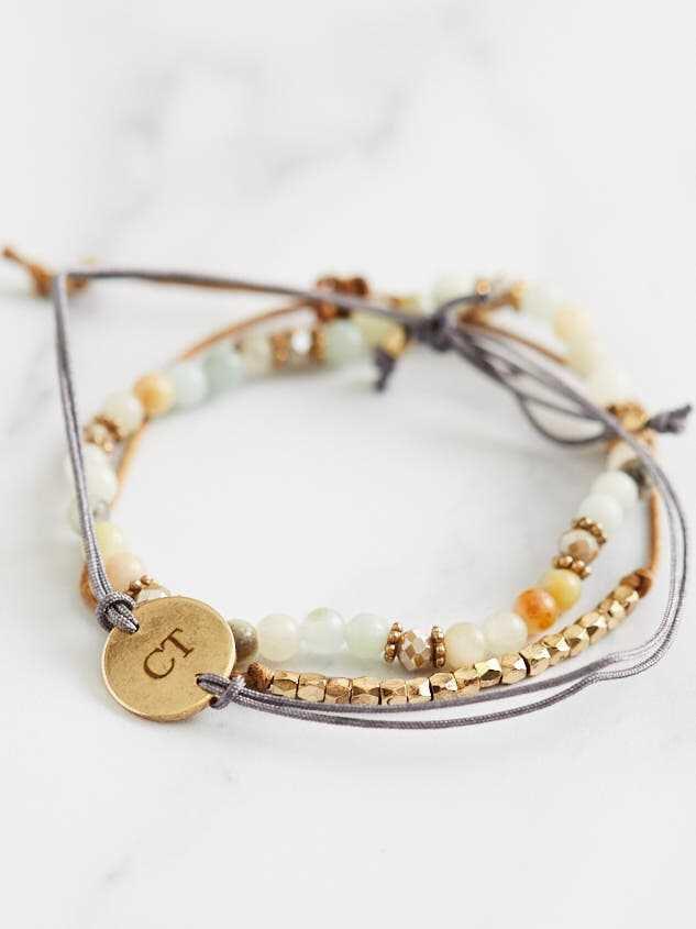 Connecticut Friendship Bracelets - Altar'd State