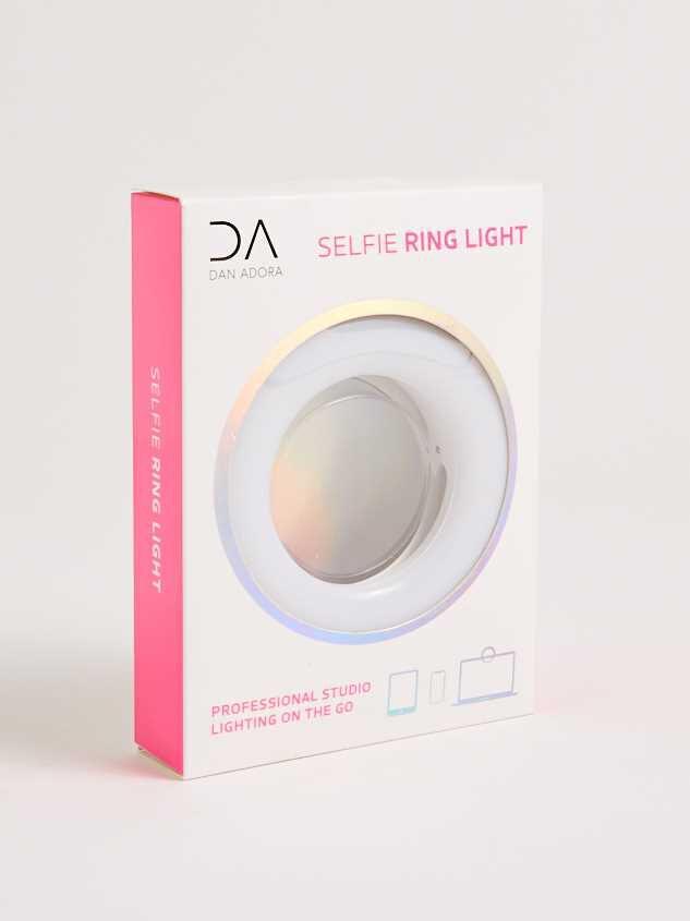 Selfie Ring Light - Altar'd State