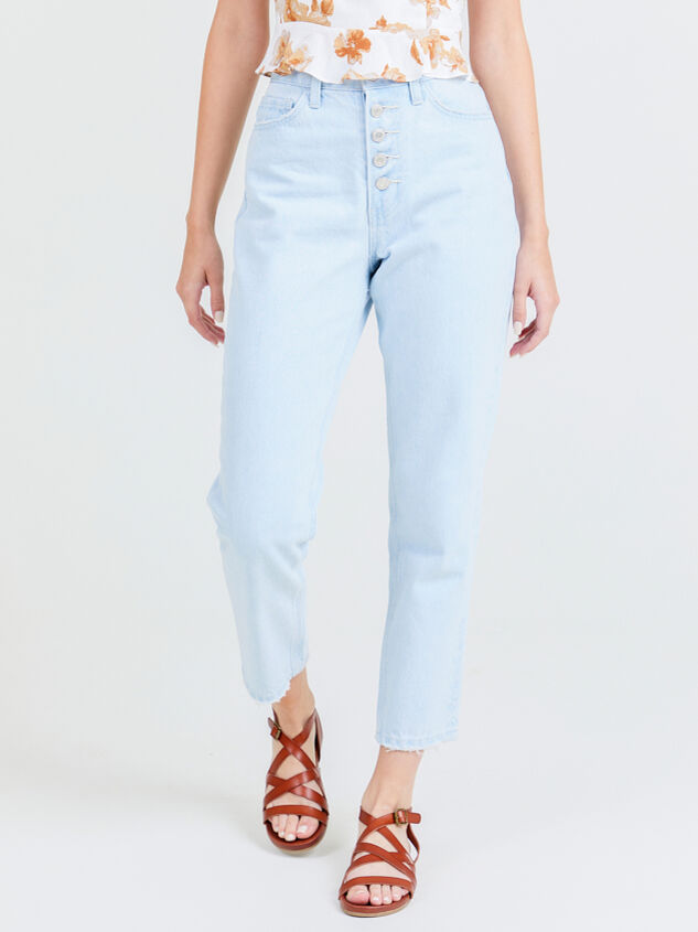 Emma Mom Jeans - Altar'd State