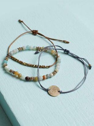 South Carolina Friendship Bracelets - Altar'd State