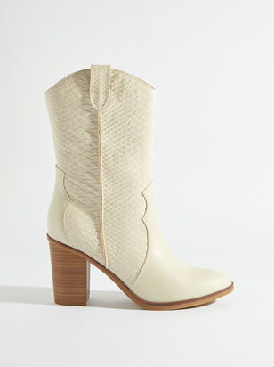 Jesika Boots - Altar'd State