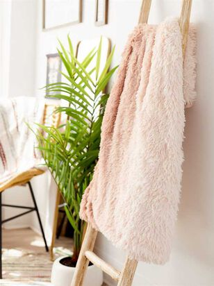 Blush Beauty Blanket - Altar'd State