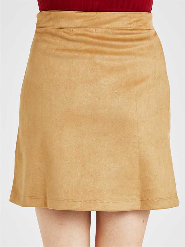 Tompkins Skirt Detail 4 - Altar'd State