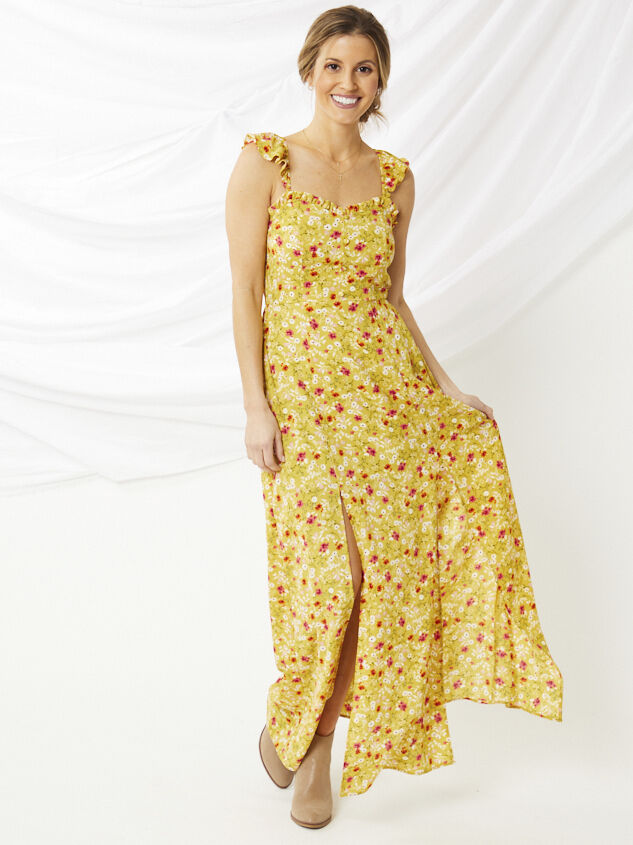 Matisse Dress - Altar'd State