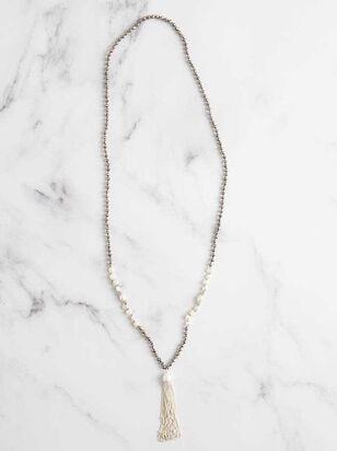 Crystal Daze Necklace - Altar'd State