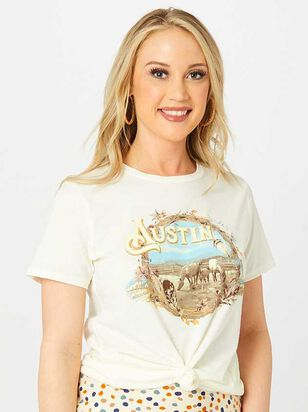 Austin Top - Altar'd State