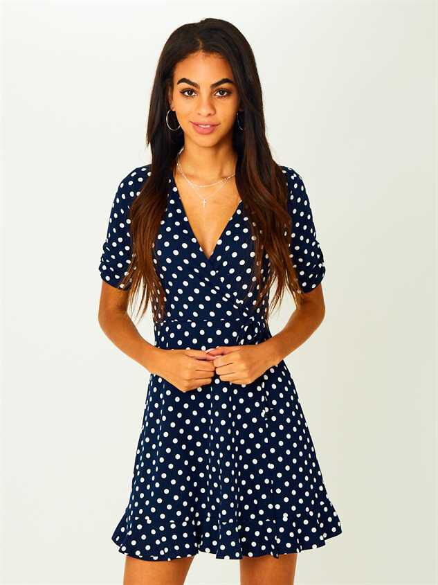 Aaliyah Dress - Altar'd State