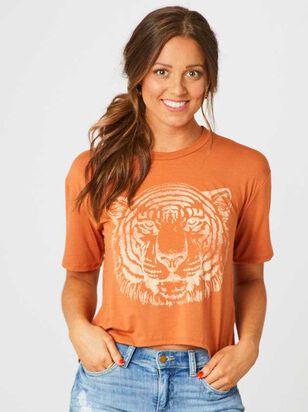 Resting Tiger Top - Altar'd State