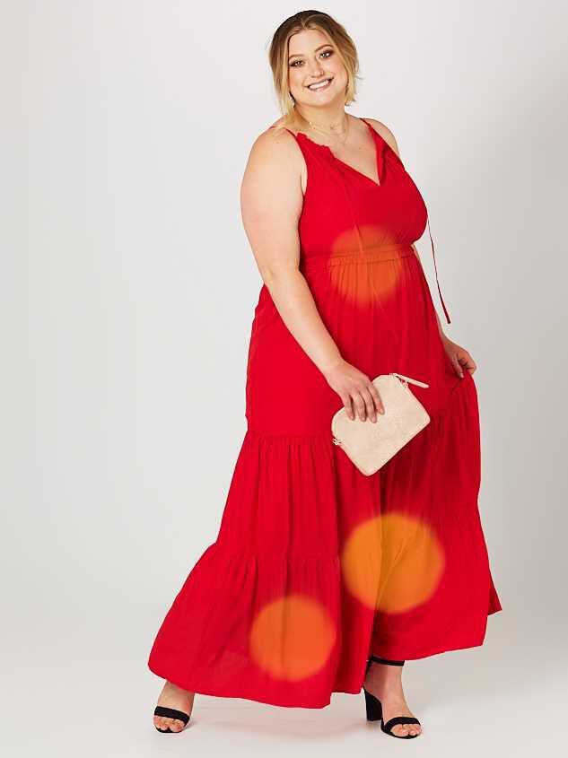 Serena Maxi Dress - Altar'd State