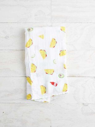 Tullabee Taco Swaddle - Altar'd State