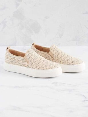 Dacey Slip-On Sneakers - Altar'd State
