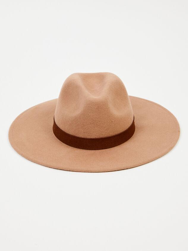 Christy Hat - Altar'd State