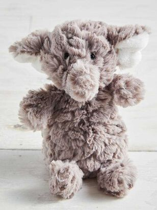 Tullabee Baby Elephant Plush - Altar'd State