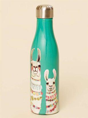 Boho Llama Water Bottle - Altar'd State