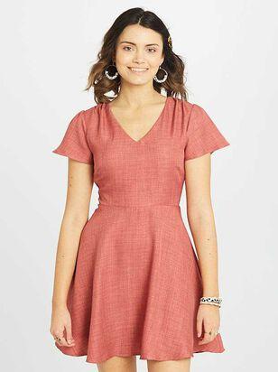 Garner Dress - Altar'd State