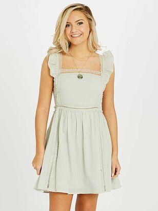 Genevieve Dress - Altar'd State