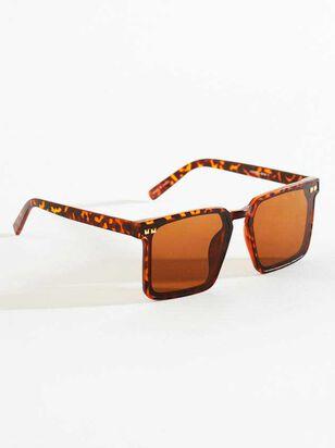 Kelsey Sunglasses - Brown Tortoise - Altar'd State