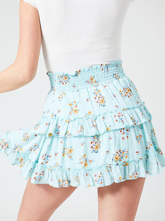 Macy Skirt Detail 4 - Altar'd State