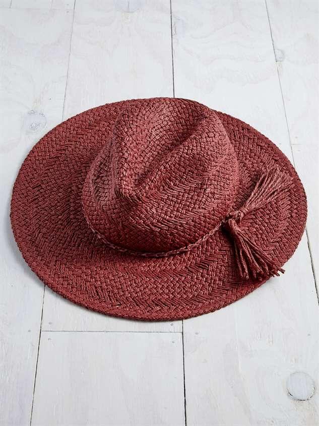 Crispin Hat Detail 3 - Altar'd State