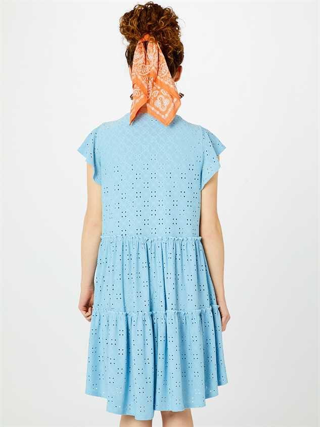 Kasey Dress Detail 3 - Altar'd State