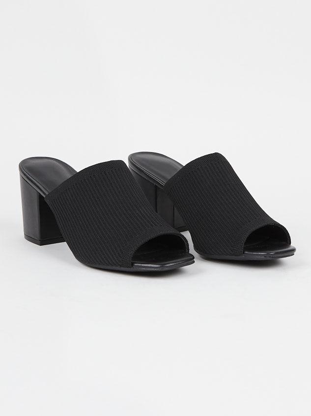 Daysi Heels - Altar'd State