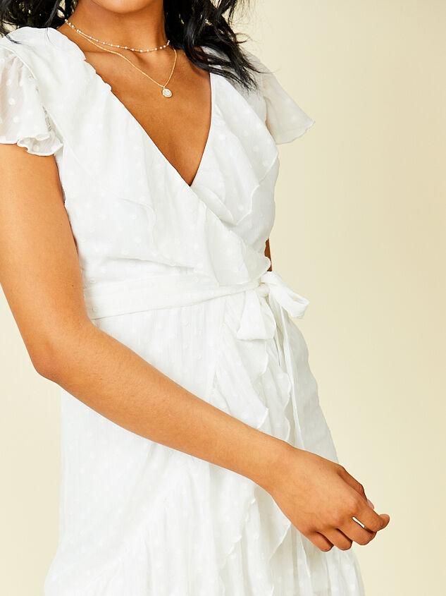 Emmaline Dress Detail 4 - Altar'd State