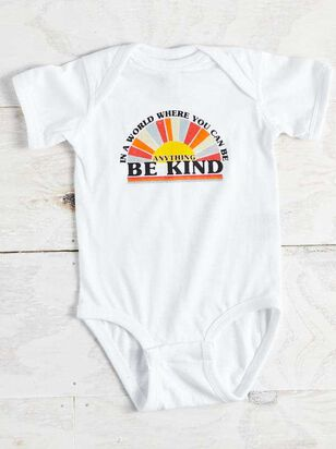 Tullabee Be Kind Onesie - Altar'd State