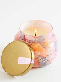 Volcano Pastel Rainbow Jar Candle - Altar'd State