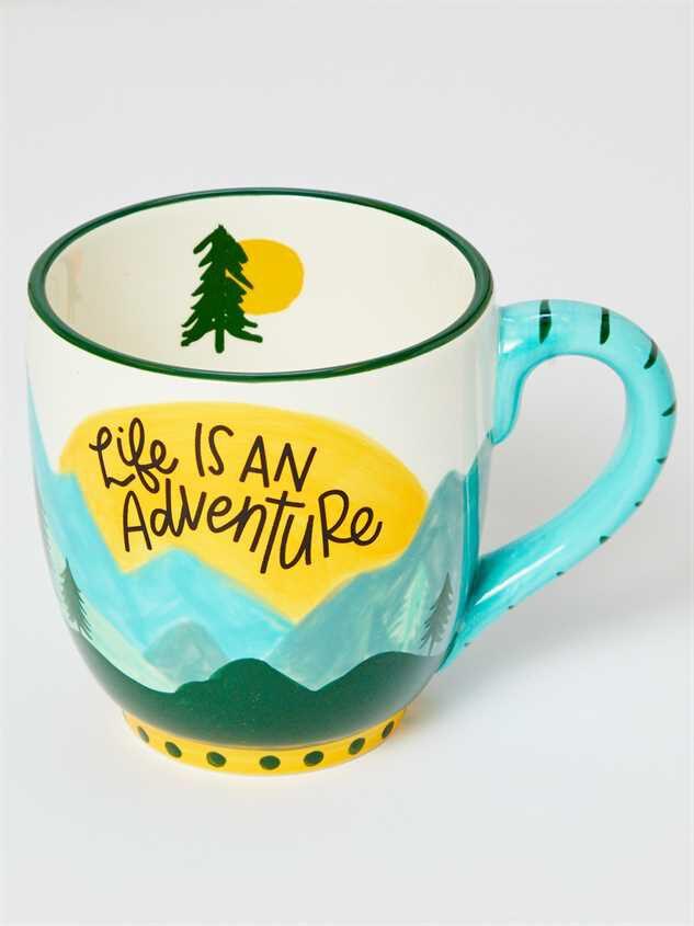 Adventure Mug - Altar'd State