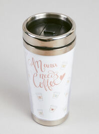 Mama Needs Coffee Tumbler - Altar'd State