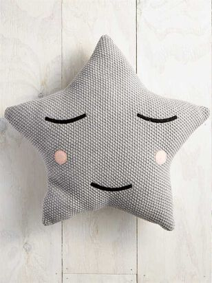 Tullabee Sweet Star Pillow - Altar'd State