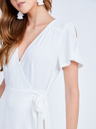 Springvale Maxi Dress Detail 4 - Altar'd State
