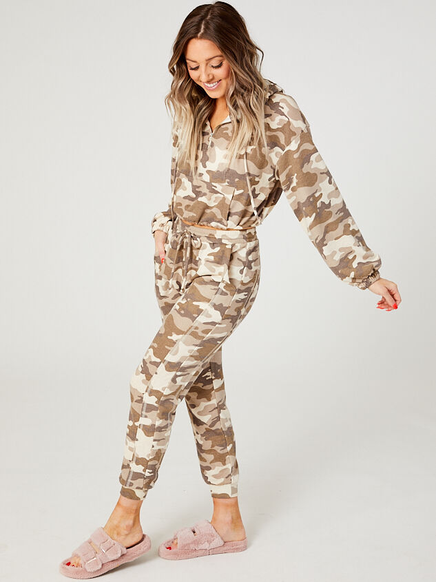 Altar'd State Revival Camo Joggers - Altar'd State