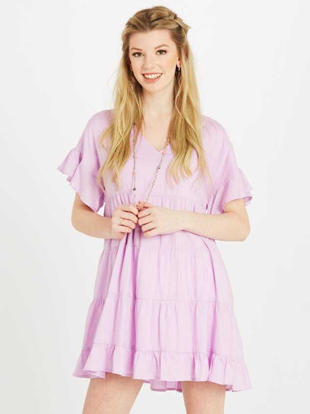 Lilly Dress - Altar'd State