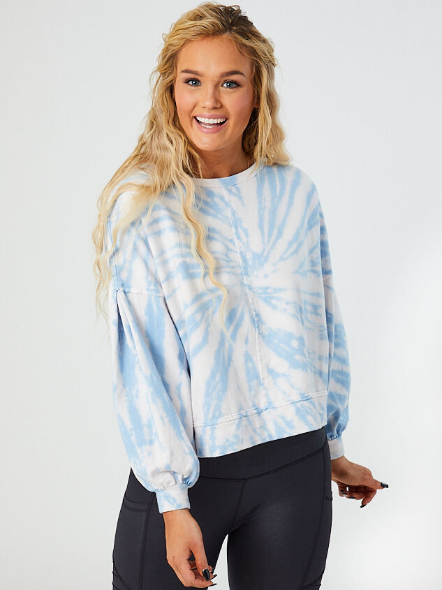 Haven Tie Dye Top - Altar'd State