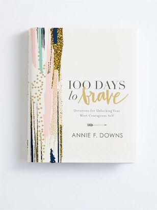100 Days to Brave - Altar'd State