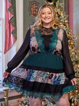Brielle Dress - Altar'd State
