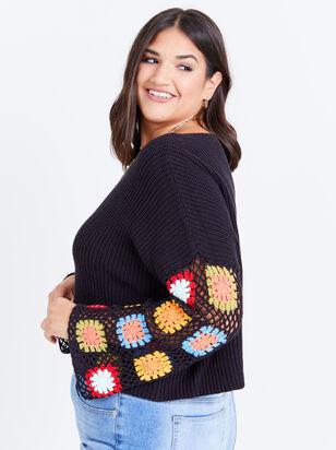 Natasha Sweater - Altar'd State