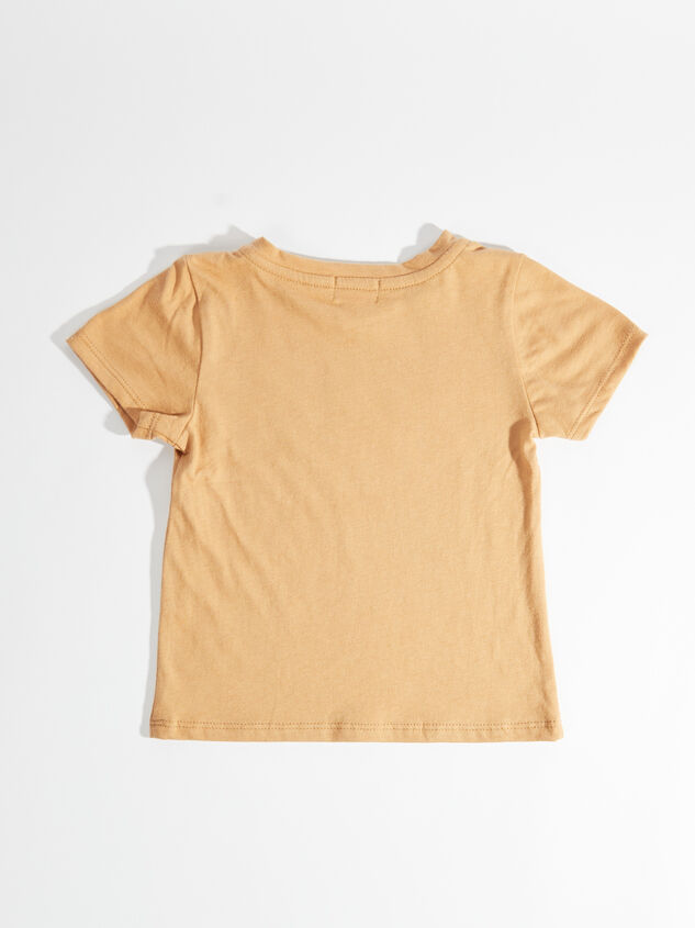 Tullabee Raise A Flower Child Tee Detail 2 - Altar'd State