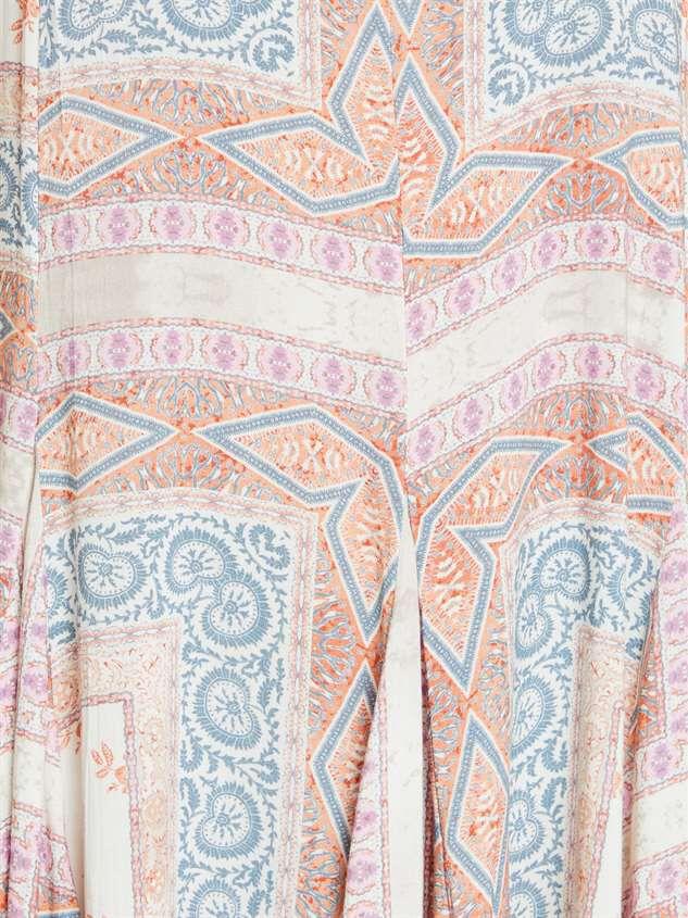 Valencia Dress Detail 4 - Altar'd State