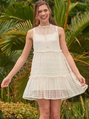 Sabrina Dress - Altar'd State