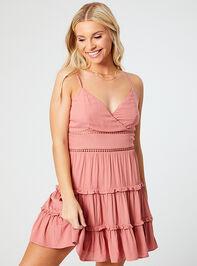 Rosa Dress - Altar'd State