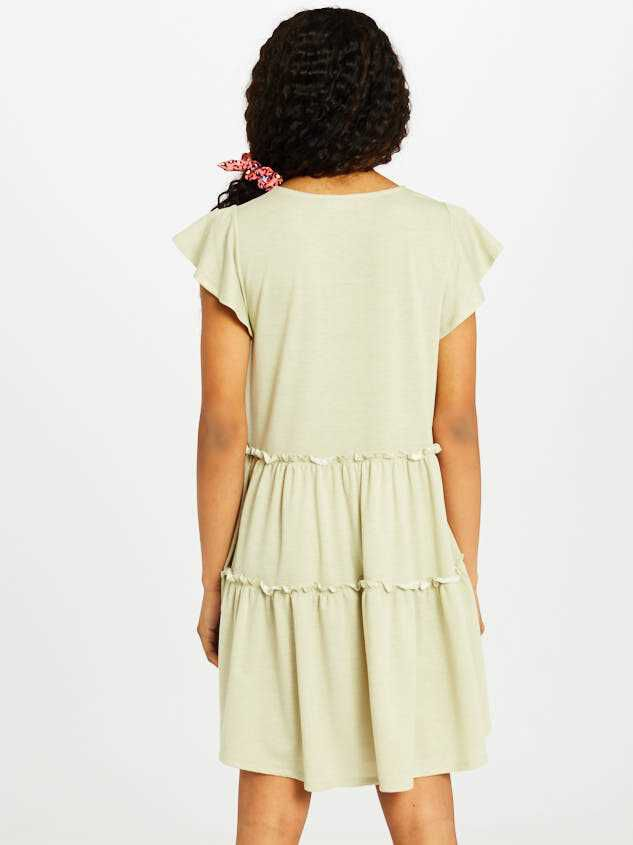 Charli Dress Detail 3 - Altar'd State