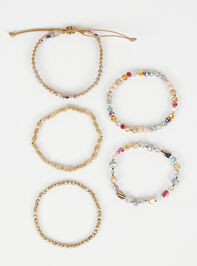 Kitt Bracelet Set Detail 2 - Altar'd State