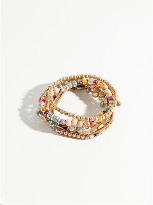 Kitt Bracelet Set - Altar'd State