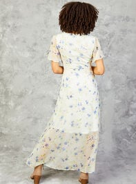 Karissa Dress Detail 2 - Altar'd State
