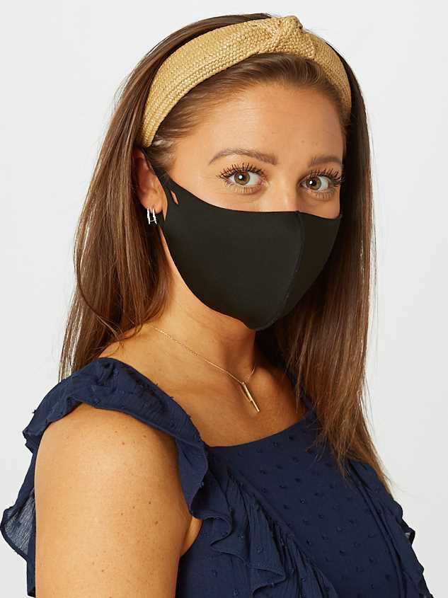 Adult Neoprene Face Mask Set - 3 Pack Detail 3 - Altar'd State