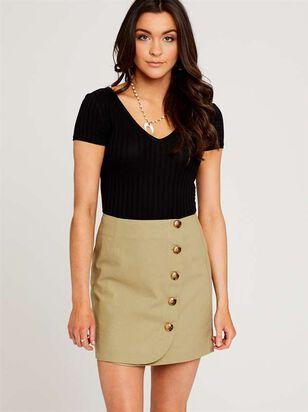Lincoln Skirt - Altar'd State