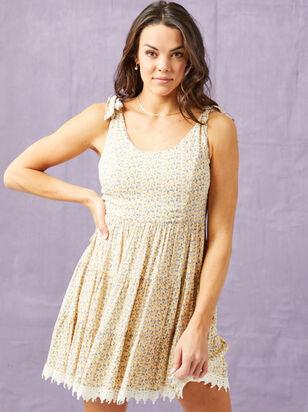 Poppy Dress - Altar'd State