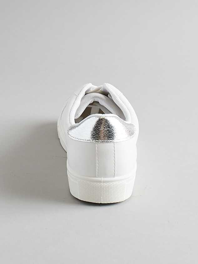Serina Sneakers Detail 4 - Altar'd State